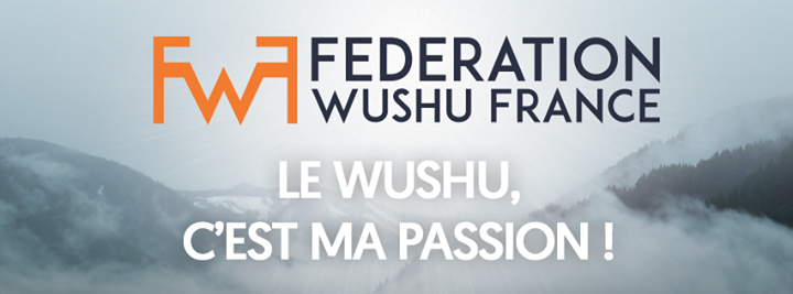 FWF - Fédération Wushu France a changé sa photo de couverture.