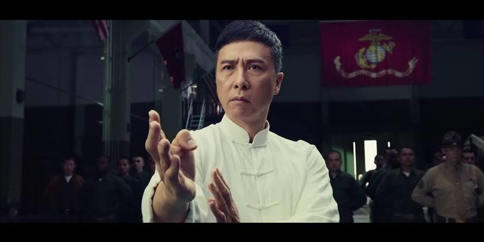 Regarder Ip Man 4 trailer one